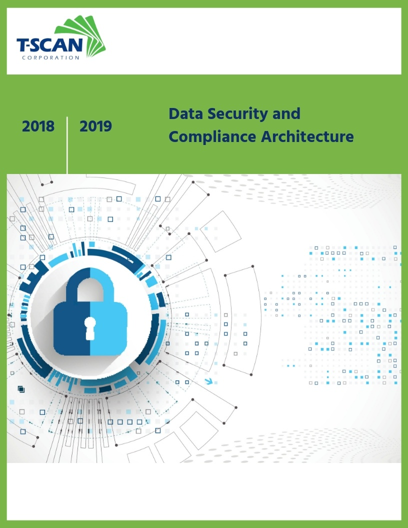 Data Security and Compliance Architecture