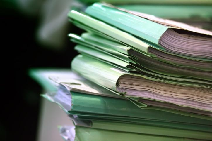 record retrieval costing your company