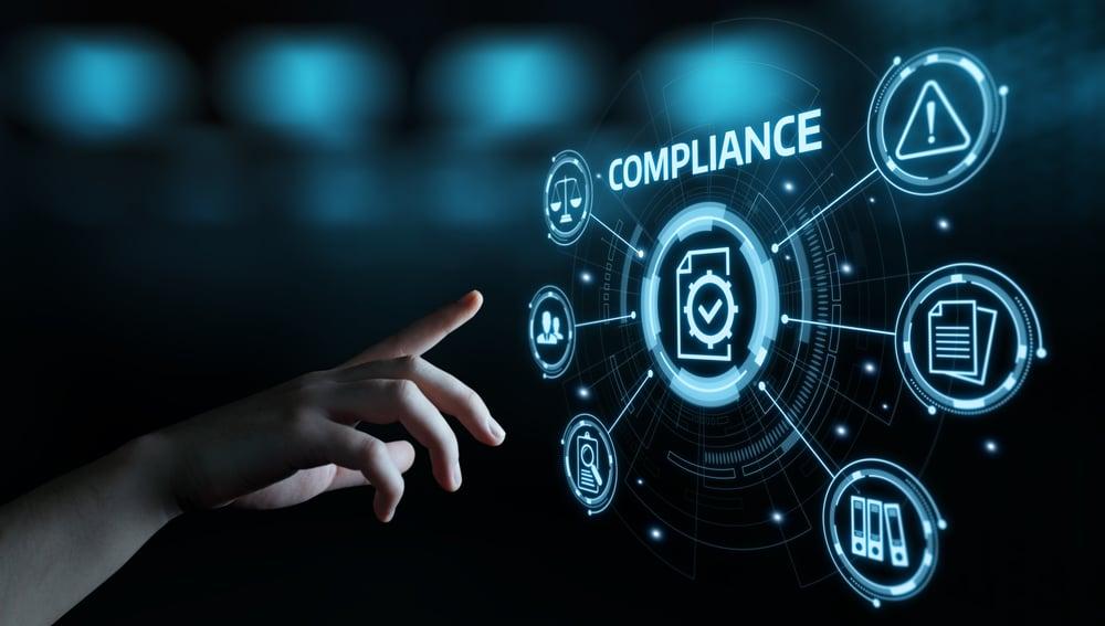 compliance architecture